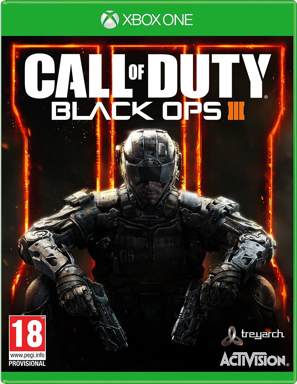 Call Of Duty: Black Ops III [Importación Inglesa]: Amazon.es: Electrónica