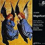 Bach - Magnificat; Cantata No.80