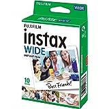 Fujifilm Wide Película Instax, 10 Hojas