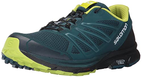 Salomon Sense Marin, Zapatillas de Trail Running para Hombre: Amazon.es: Zapatos y complementos