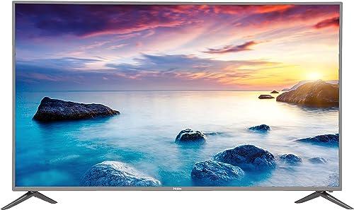 6. Haier LE50F9000UAP 126.5 cm 4K UHD LED Smart TV
