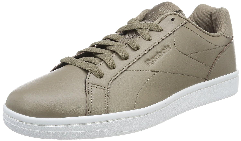 Reebok Herren Bs7903 Fitnessschuhe  43 EU|Grau (Stone Grey/Sand Stone/White)