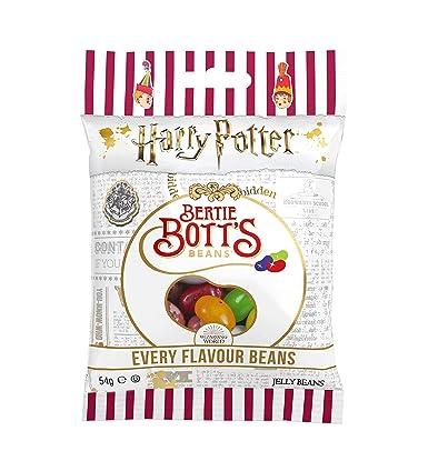 Bertie botts beans