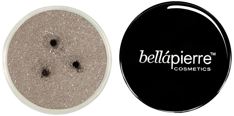 Bella Pierre Shimmer Powder, Tin Man, 2.35-Gram