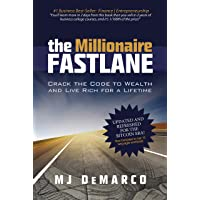 The Millionaire Fastlane: Crack the Code to Wealth and Live Rich for a Lifetime