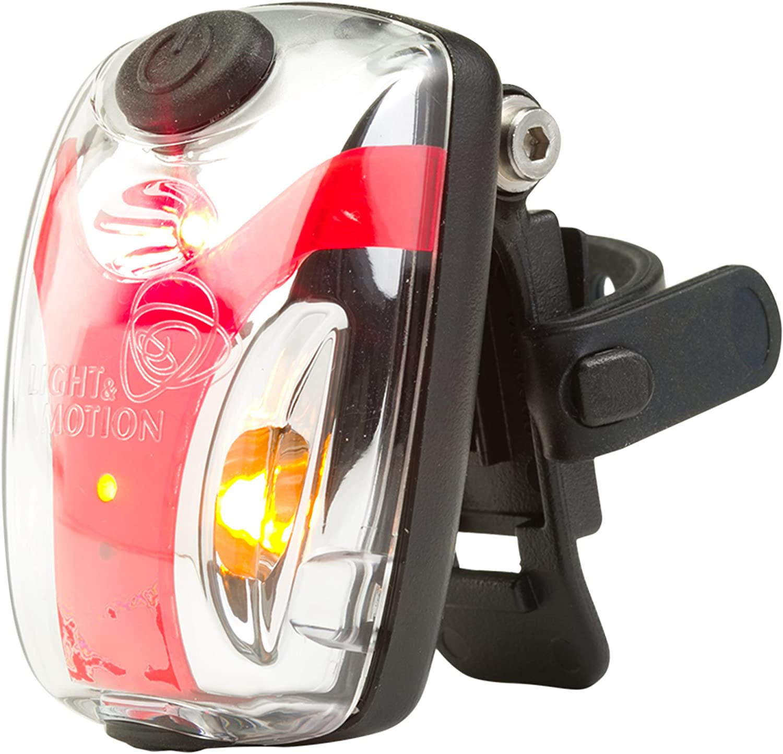 Light & Motion Vis 180 Micro Bike Tail Light