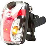 Light & Motion Vis 180 Micro Bike Tail Light