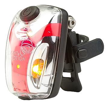 Light u0026 Motion Vis 180 Micro Bike Tail Light  sc 1 st  Amazon.com & Amazon.com : Light u0026 Motion Vis 180 Micro Bike Tail Light : Bike ... azcodes.com