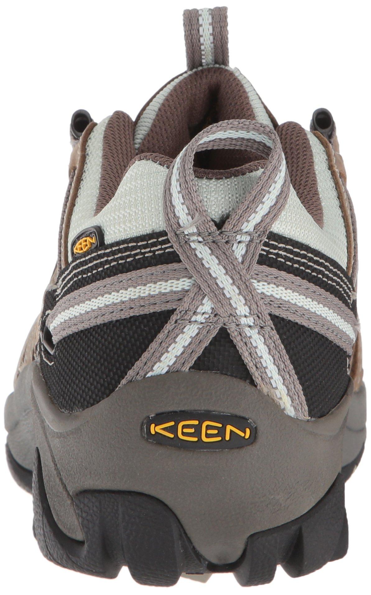 KEEN Utility Women's Flint Low Work Shoe