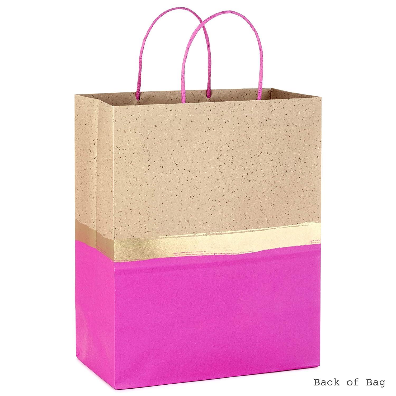 Amazon.com: Hallmark 5EGB6418 - Lote de 6 bolsas de regalo ...