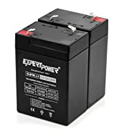 ExpertPower EXP645 Battery Review