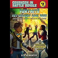 Fortnite - Het gevecht gaat door (Gevangen in Battle Royale Book 2)