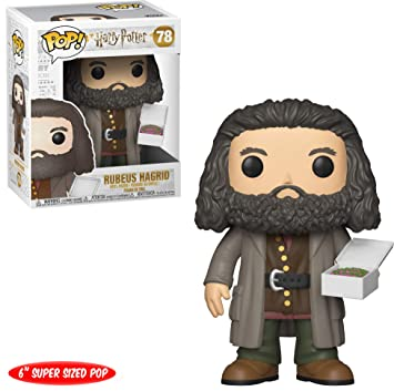 Funko 35508 Pop Vinyl: Harry Potter S5: 6