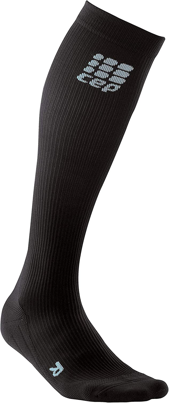 CEP Run Socks 2.0 Men Black