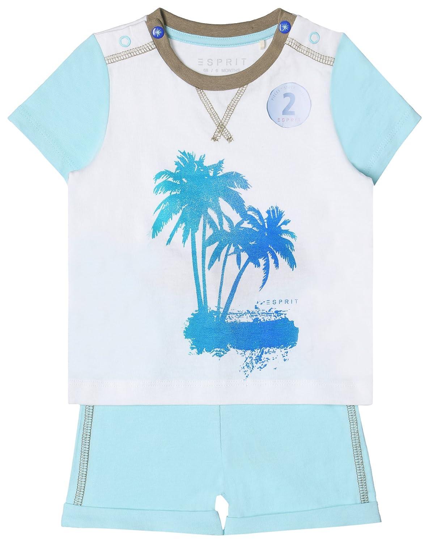 ESPRIT KIDS Baby - Jungen Bekleidungsset RL3700204
