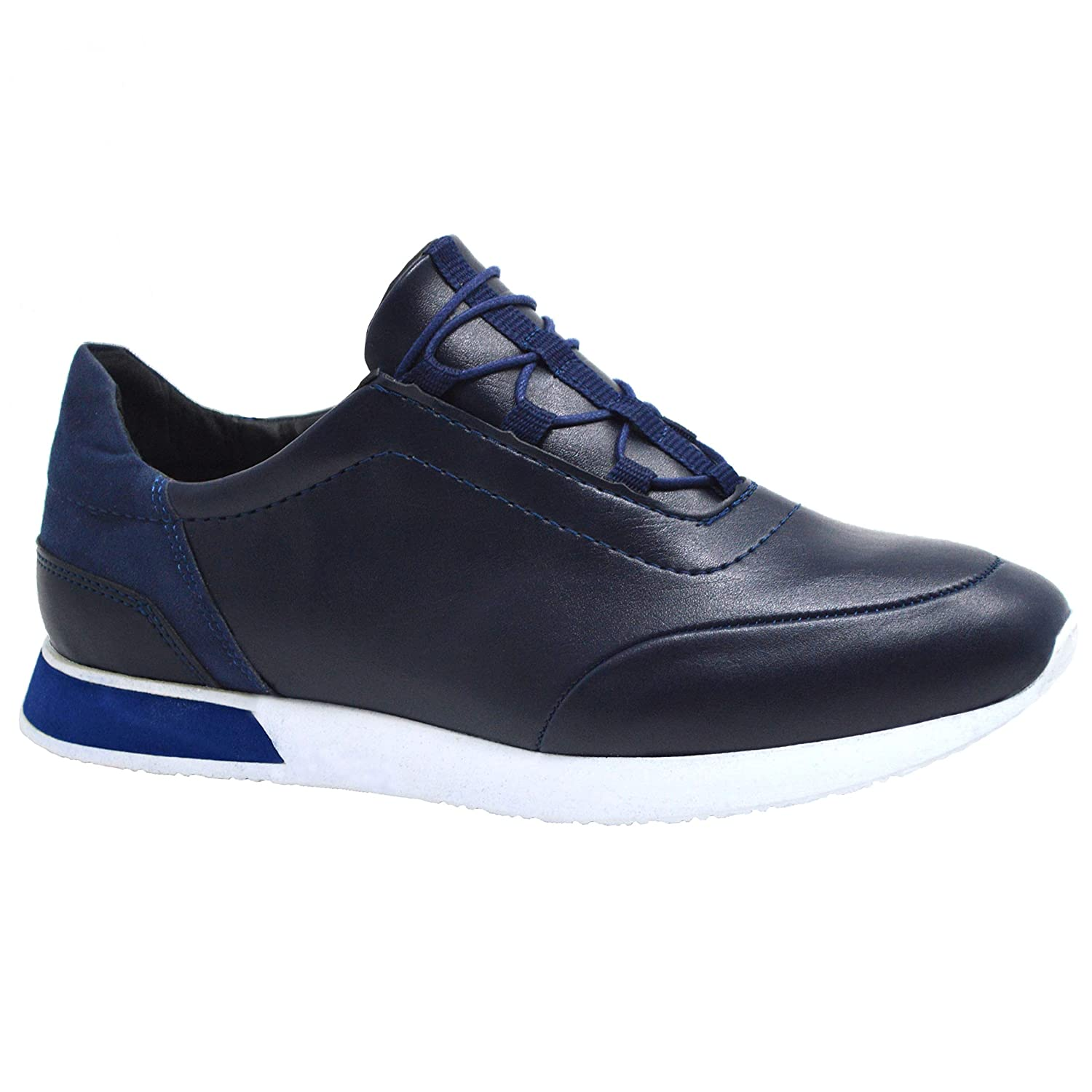 Mens Designer Trainers Sneakers Lace Up