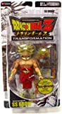 Dragonball Z Transformation Exclusive Action Figure SS Broly