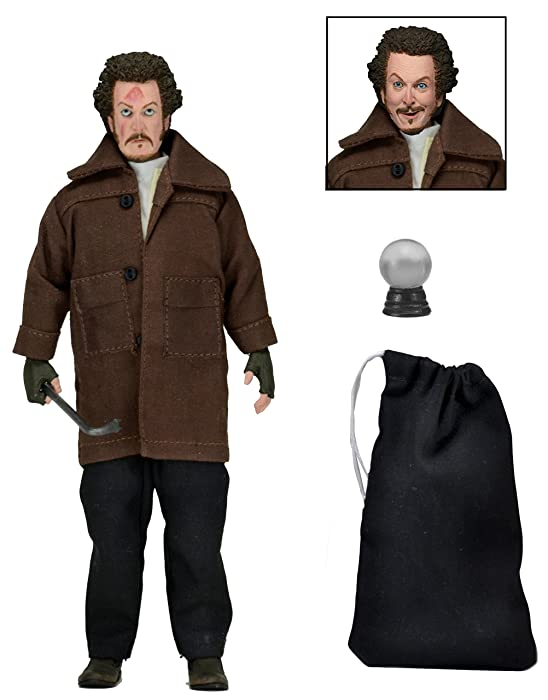 The Best Home Alone Action Figure