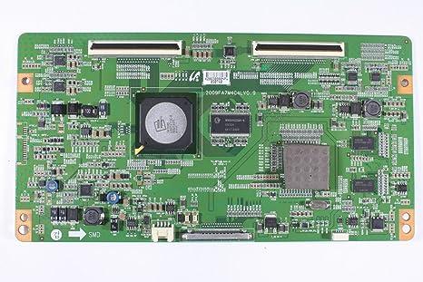 Samsung UN40B6000VFXZA UN40B7000WFXZA UN46C5000QFXZA LJ94-02863B T-Con Board