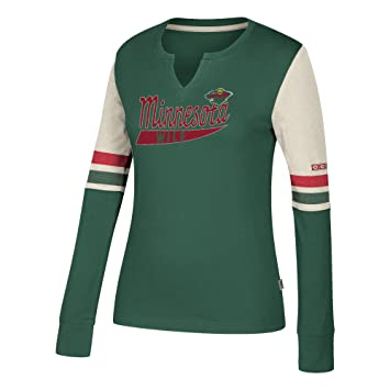 Adidas Henley - Camiseta para Mujer, Mujer, 398TW W6W, Verde Oscuro, Small