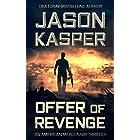 Offer of Revenge: A David Rivers Thriller (American Mercenary Book 2)