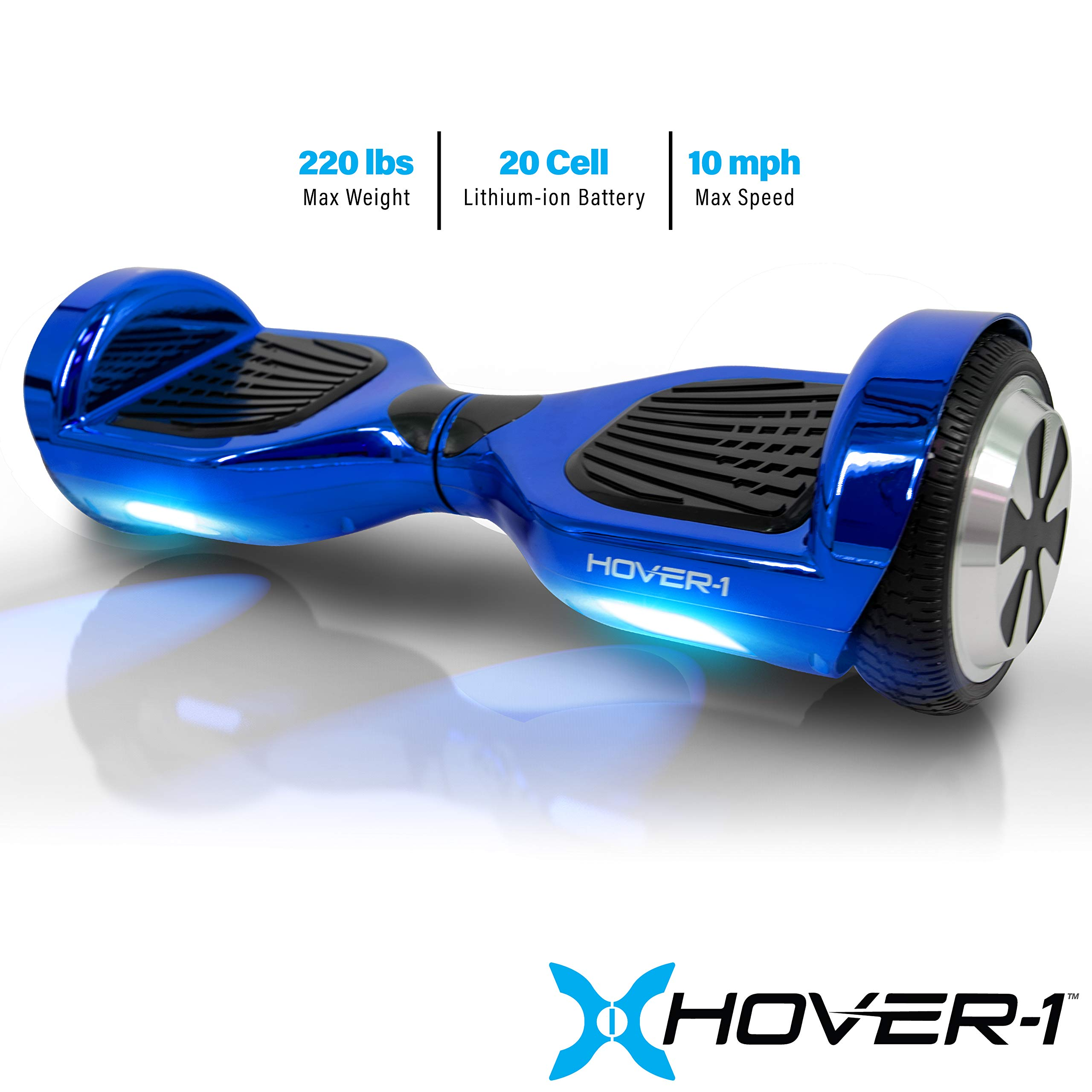 Hover-1 Ultra Hoverboard Electric Scooter