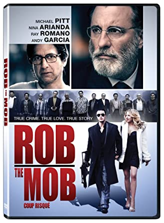 rob the mob movie true story