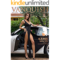 Vanquish Magazine – November 2019 – Ileana Macri