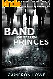 Band of Fallen Princes (Rankin Flats Supernatural Thrillers Book 5)