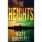 The Heights (A Liz Boyle Mystery Book 2)