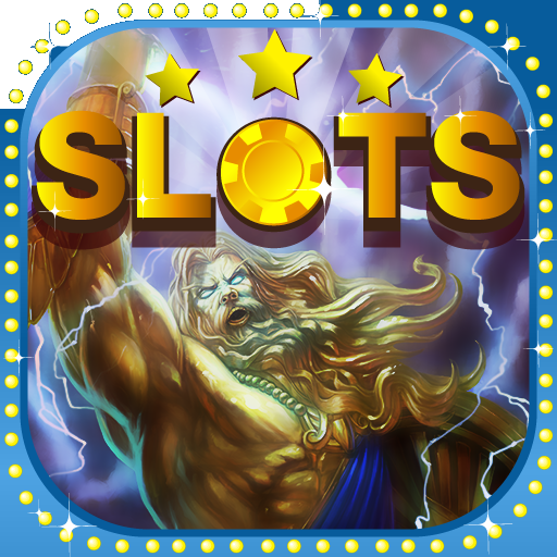 Zeus Free Slots Games Online - Free Slots & Casino