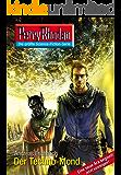 "Perry Rhodan 2700: Der Techno-Mond (Heftroman): Perry Rhodan-Zyklus ""Das Atopische Tribunal"" (Perry Rhodan-Die Gröβte Science- Fiction- Serie)"