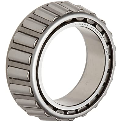 Timken HM218248 Axle Bearing: Automotive