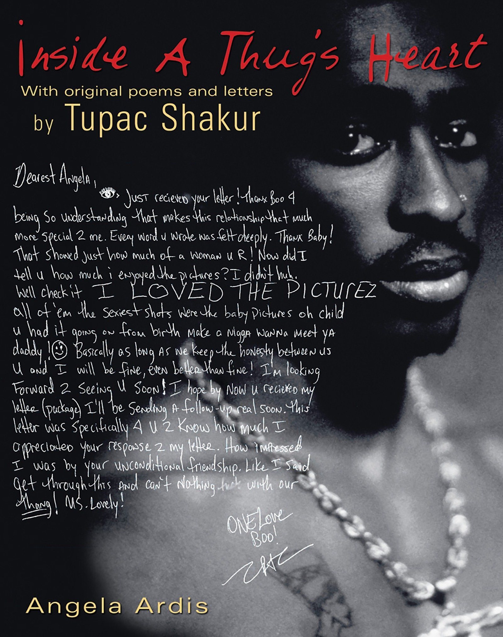 Download Inside a Thug's Heart ebook
