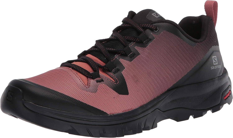 Salomon Women's Vaya Hiking | Shoes
