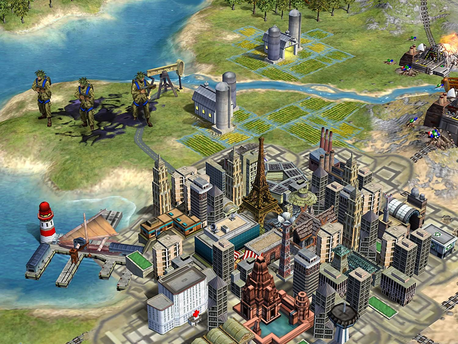 Sid Meiers Civilization Iv The Complete Edition Pc Download Plants Vs Zombies 2 Full Version Airport Luggage Trolley Video Games