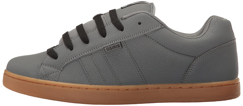 Osiris Mens Loot Skateboarding Shoe