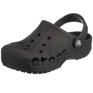 940eee853376 crocs Kids Unisex Baya Sea Blue Rubber Clogs and Mules  Buy Online at Low  Prices in India - Amazon.in