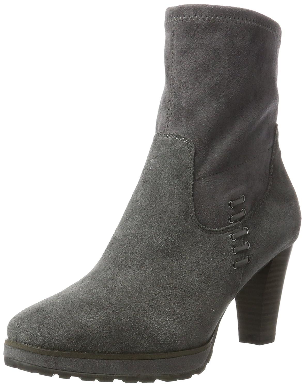 Tamaris Damen 25319 Stiefel: : Schuhe & Handtaschen
