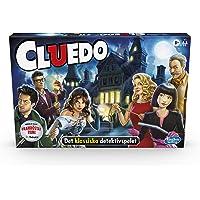 Cluedo (Svenska)