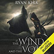 The Wind and the Void: Nightblade, Book 3