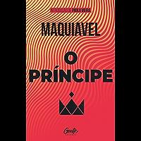 O príncipe, com prefácio de Paulo Vieira