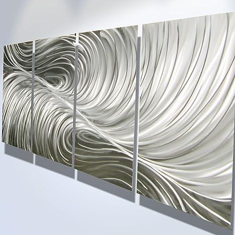 Modern Decor Amazon Kitchen Metal Wall Art