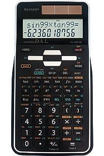 Amazon com : Casio FX-991EX Engineering/Scientific
