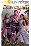 Conquer (Conquering the Kingdom Book 1)