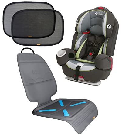 Graco Argos 80 Elite 3 In 1 Car Seat With Protector
