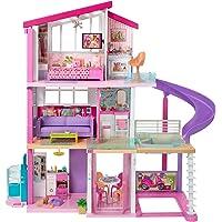 Barbie La casa de tus sueños, casa