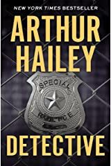 Detective Kindle Edition
