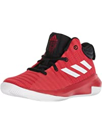 adidas Kids  Pro Elevate 2018 Basketball Shoe 1d0c1b9871