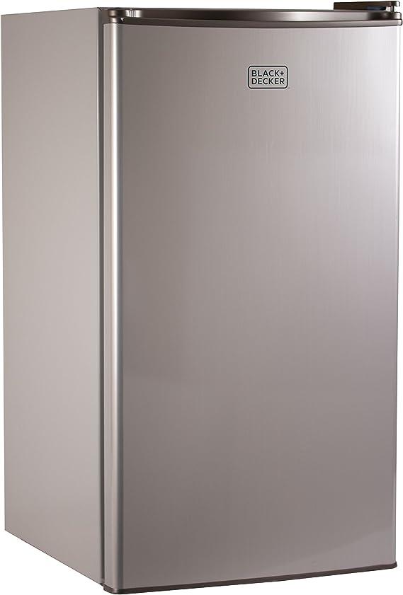 BLACK DECKER BCRK32V Compact Refrigerator Ene